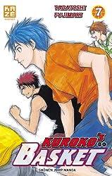 Kuroko's basket Vol.7