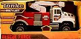 Tonka Rescue Force Power Dept Truck
