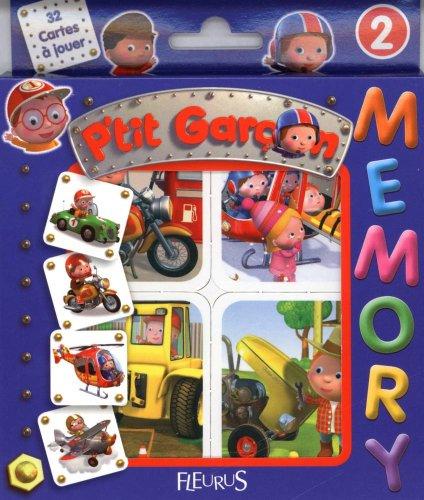 Memory P'tit garçon : Volume 2