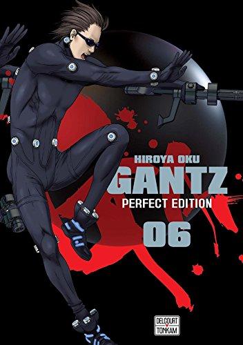 Gantz Perfect T06