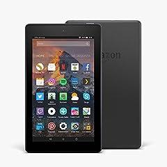 Idea Regalo - Tablet Fire 7, schermo da 7