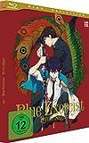 Blue Exorcist (2. Staffel) - Kyoto Saga - Blu-Ray 1