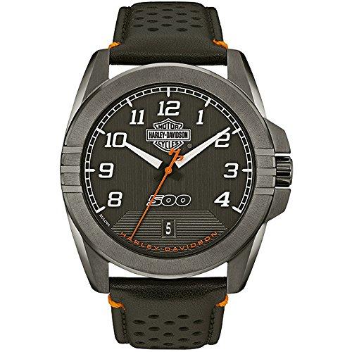 Harley-Davidson Reloj de caballero 78B143
