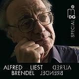 Alfred Brendel liest - Alfred Brendel