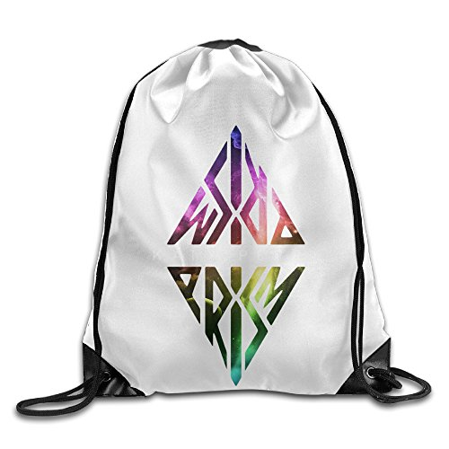 Bekey Katy Perry Gym Drawstring Backpack Bags For Men & Women For Home Travel Storage Use Gym Traveling Shopping Sport Yoga Running