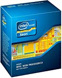 Intel Xeon E3-1220V6-3 GHz - 4 c¿urs - 4 filetages - 8 Mo cache - LGA1151 Socket - Box