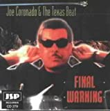 Final Warning by Joe Coronado & Texas Beat (1997-02-25)