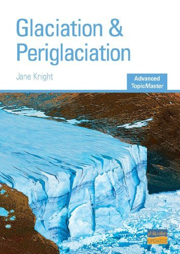 Glaciation and Periglaciation Advanced Topic Master (Advanced Topic Masters) by Michael Raw (2007-11-30)