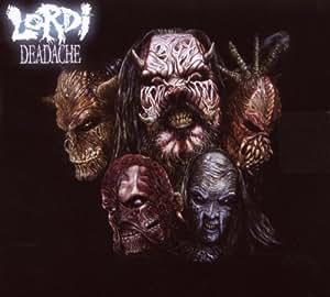 Deadache - édition digipack