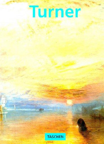 JMW Turner : 1775-1851, Le monde de la l...