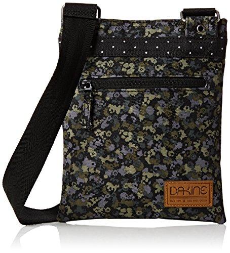 Dakine Messenger Frauen Bag Für (DAKINE Damen Tasche Jive, Ripley, 26 x 20 x 1 cm, 1 Liter, 08220095)