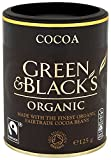 Green and Blacks Organic Fairtrade Cocoa Powder, 125g