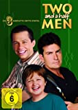 Two and a Half Men: Mein cooler Onkel Charlie - Die komplette dritte Staffel [Alemania] [DVD]