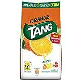 Tang Vitamin-C Enriched Instant Drink Mix, Orange, 500g