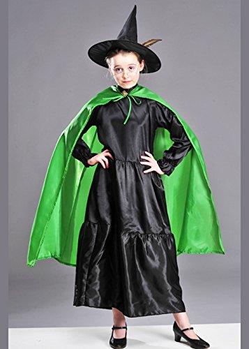 Unbekannt Childrens McGonagall Stil Hexenkostüm Large 8-10 -