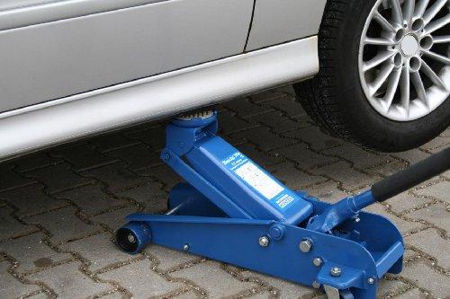 SUV-Wagenheber