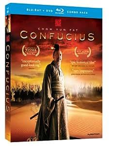 Confucius [Blu-ray] [2012] [US Import]