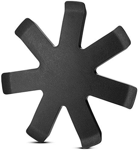 Quinny Buzz Xtra Radkappe hinten schwarz (Radkappe Hinten)