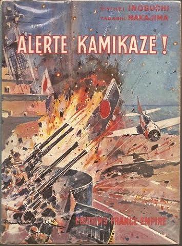 Alerte ! Kamikaze