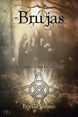 Brujas por Eva Gil Soriano