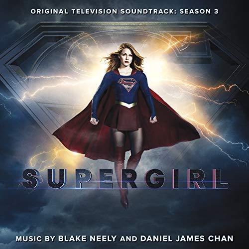 Supergirl: Season 3 (Original Television Soundtrack)