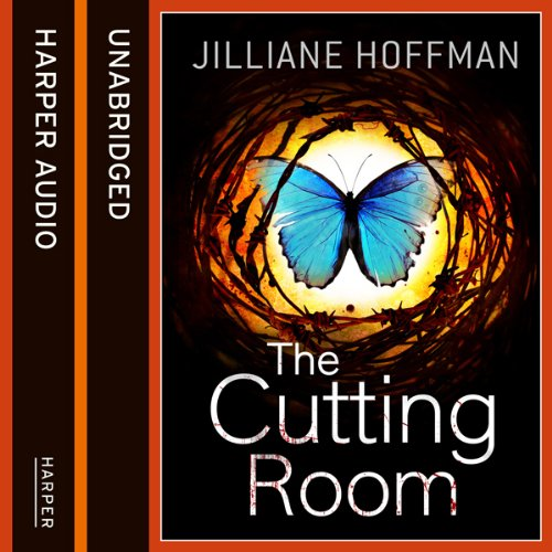 The Cutting Room: Hoffman Thriller 2
