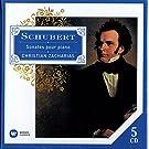 Schubert : Sonates pour piano
