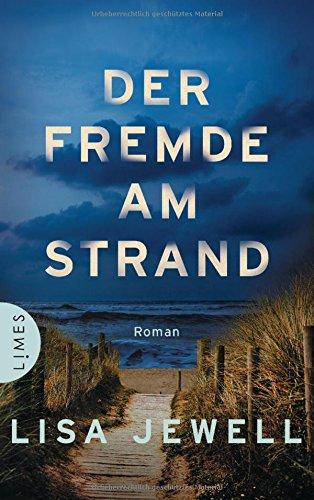Buchseite und Rezensionen zu 'Der Fremde am Strand: Roman' von Lisa Jewell