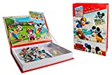 Disney playset magnético de historia Classic Mickey and Friends...