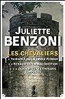 Les Chevaliers - Intégrale par Benzoni