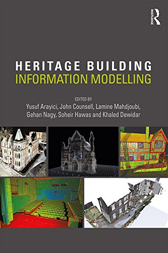 Heritage Building Information Modelling (English Edition)