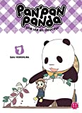Pan'Pan Panda, une vie en douceur T07 (French Edition)
