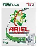 #4: Ariel Matic Front Load Detergent Washing Powder - 1 kg