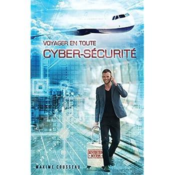 Voyager en toute cyber-sécurité