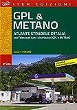 eBook Gratis da Scaricare Gpl metano Atlante stradale d Italia 1 750 000 Con l elenco di tutti i distributori GPL e Metano (PDF,EPUB,MOBI) Online Italiano