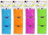 Set of 3 Green Mini Ice Brick Pack Block Blocks Freezer Cooler Bag Box Travel Picnic