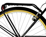 28 Zoll Herren Holland Fahrrad Adriatica Weekend Man, Farbe:schwarz - 5