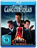 Gangster Squad [Blu-ray] -