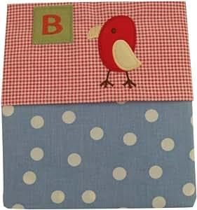 cocalo alphabet soupe lit de b b lit b b brod drap plat b b s pu riculture. Black Bedroom Furniture Sets. Home Design Ideas