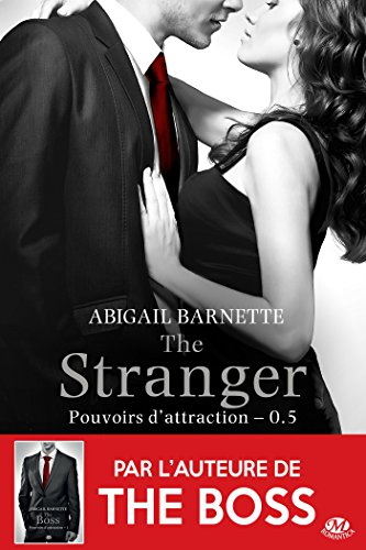 The Stranger: Pouvoirs d'attraction, T0.5 par [Barnette, Abigail]