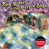 Ridin' with Panama Red by The New Riders of the Purple Sage
