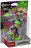 Nintendo Amiibo Ragazzo Inkling Verde Neon, Splatoon Collection