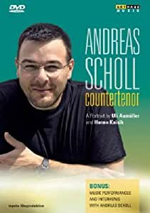 Andreas Scholl - Countertenor