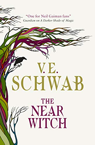 The Near Witch (English Edition)