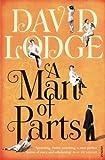 A Man of Parts by David Lodge (2012-01-12) - David Lodge