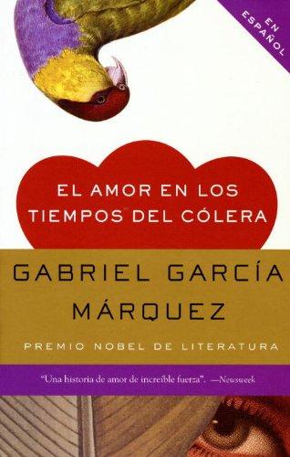 El Amor En Los Tiempos del Colera (Oprah's Book Club)