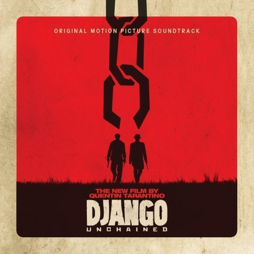 Quentin Tarantino's Django Unchained Original Motion Picture Soundtrack Soundtrack Edition (2012) Audio CD
