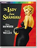 The Lady from Shanghai (Dual Format Limited Edition) [Reino Unido] [Blu-ray]