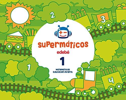 Supermáticos cuaderno 1