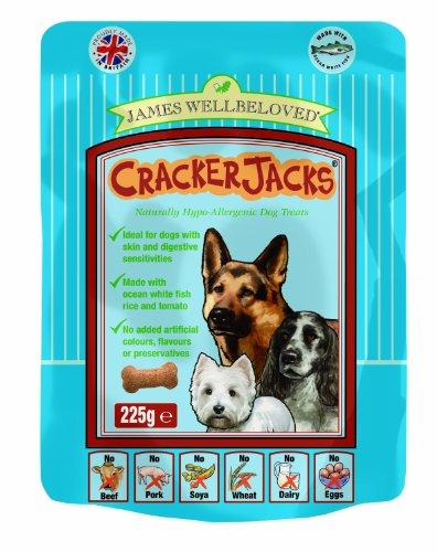 james-wellbeloved-crackerjacks-dog-treats-fish-225-g